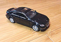 Машина металл Mercedes-benz CLS-klass 1:36