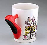 Чашка ET с туфелькой Your look (17546-5), фото 2