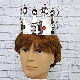 Корона Короля (серебро)