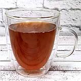 Чашка с двойными стенками Classik 350 ml, фото 2