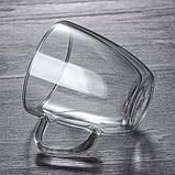 Чашка с двойными стенками Classik 450 ml, фото 2