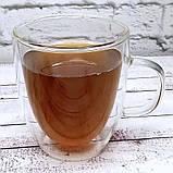 Чашка с двойными стенками Classik 450 ml, фото 3