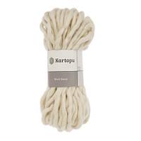 Пряжа Kartopu Wool Decor 1073 (Картопу Вул Декор)