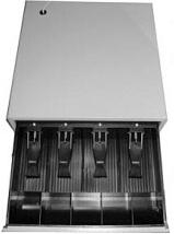 Денежный ящик HS-330A (BGR-100H)