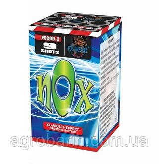 Салютна установка NOX FC209-2