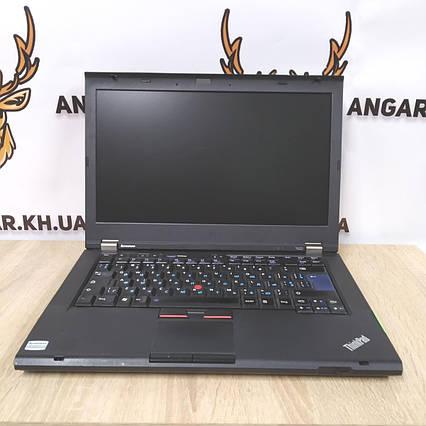 "Ноутбук б/у 14.1"" Lenovo ThinkPad T420 (Core i5 2520m/DDR3), фото 2"
