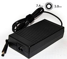 Блок живлення для ноутбука HP 19.5 V 9.5 A 185W 7.4х5мм без каб. піт. (AD106013) bulk