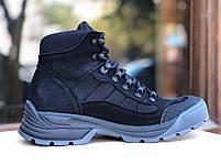 "Ботинки тактические ""POWER"" Winterfrost BLACK, фото 5"