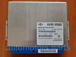 Электронный Блок управления системы ABS8 0486109206,Knorr-Bremse