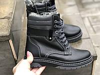 Дитячі зимові черевики, фото 1