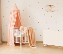 Установка керамических обогревателей «Венеция» в детской