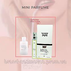 Elite Parfume Juliette Has A Gun Not a Perfume, женский 33 мл