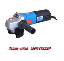 Кутова шліфувальна машина 125 мм, 1250Вт Союз УШС-90125