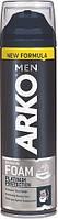 Пена для бритья ARKO Platinum Protection 200 мл.
