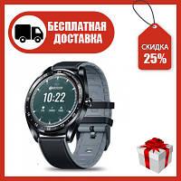 Умные смарт-часы с сенсорным экраном и тонометром Zeblaze NEO фитнес браслет с трекером для мужчин, женщин
