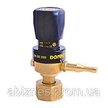 Редуктор - регулятор расхода осевой RAr/CO-200 DM RC (без манометров) W21.8
