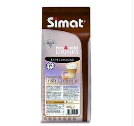 Капучино Simat Irish Cream Ирландский виски 1кг, Испания