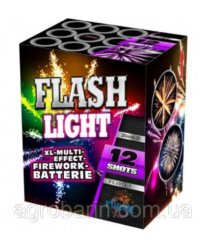 Салютная установка FLASH LIGHT FC2012-1