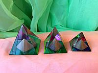 Пирамида в пирамиде 3 размера