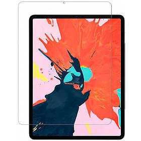 """Защитное стекло Ultra 0.33mm (в упаковке) для Apple iPad Pro 12.9"""" (2020)."""