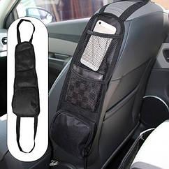 Сумка-органайзер на переднее сидение автомобиля