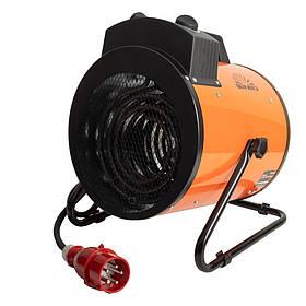 Тепловентилятор промышленный Vitals EH-92 (9 кВт)