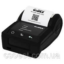 Мобильный принтер этикеток Godex MX30 Bluetooth