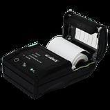 Мобильный принтер этикеток Godex MX30 Bluetooth, фото 2