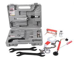 Набори інструментів для ремонту велосипедів