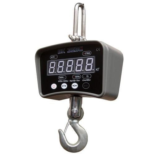 Весы крановые ВК ЗЕВС II-1000 до 1 т