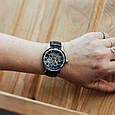 Winner Женские часы Winner Black II, фото 3