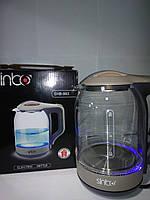 Электрический чайник Sinbo SHB-993