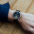 Orkina Мужские часы Orkina DeLuxe Black, фото 3
