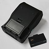 Мобильный принтер этикеток GodexMX30i Bluetooth, фото 4