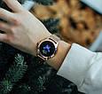 UWatch Смарт часы Smart VIP Lady Gold, фото 4