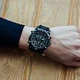 Skmei Мужские часы Skmei Molot Limited AllBlack, фото 4