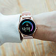 UWatch Смарт часы Smart Flower Pink, фото 3
