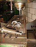 Станок вертикально-фрезерный 6Р10 рабочий, фото 3