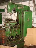 Станок вертикально-фрезерный 6Р10 рабочий, фото 2