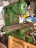 Станок вертикально-фрезерный 6Р10 рабочий, фото 5
