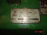 Станок вертикально-фрезерный 6Р10 рабочий, фото 4