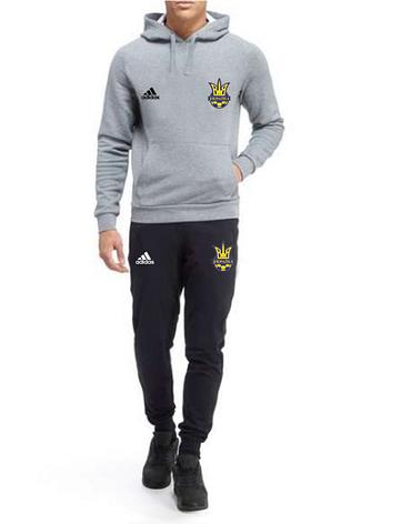 Футбольный костюм Сборной Украины, Адидас, Adidas, фото 2