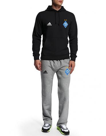 Футбольный костюм Динамо, Adidas, Адидас, фото 2