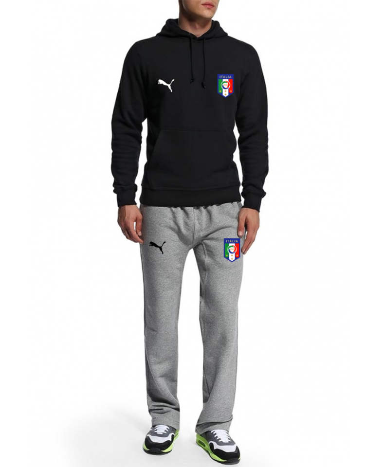 Футбольный костюм сборной Италии, Italy, Puma, Пума