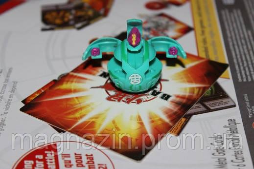 Игрушка бакуган 1-й сезон (оригинал). Toys bakugan.