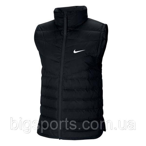 Жилетка жен. Nike W Nsw Wr Lt Wt Dwn Vest (арт. CU5096-011)