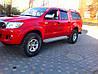 Колесные (ступичные) проставки Hofmann 30 мм для Toyota Hilux 2005-2015, фото 5