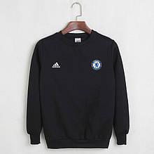 Мужской свитшот Челси Адидас, Chelsea, Adidas
