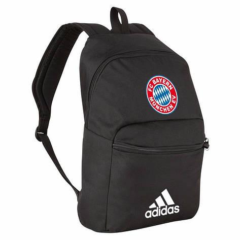 Рюкзак Бавария, черный, фото 2