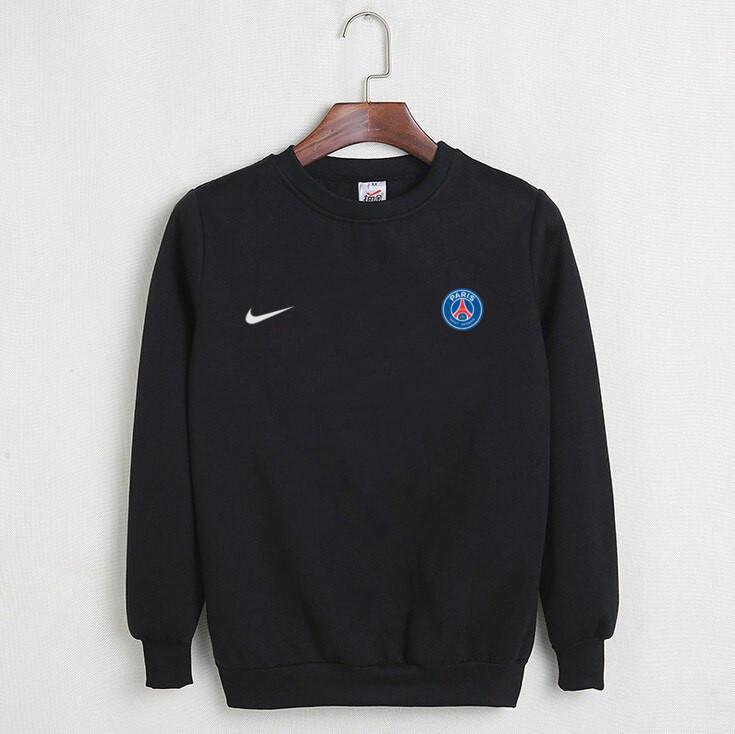 Мужской свитшот ПСЖ Найк,  PSG, Nike